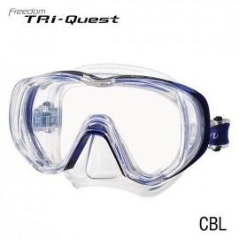 Maska Freedom Tri-Quest TUSA CBL