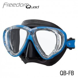 Maska Freedom Quad TUSA QBBK