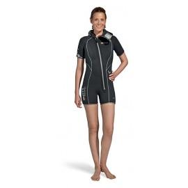 Neoprenový šort 5mm MARES FLEXA CORE 5 SheDives Shorty