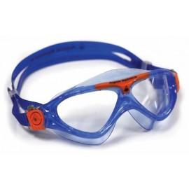 Plavecké brýle Aqua Sphere Vista Junior modrá