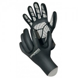 Rukavice Camaro Titanium Thermo Gloves 3mm