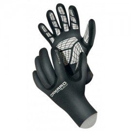Rukavice Titanium Thermo Gloves 3mm