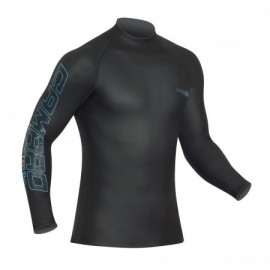 Neoprenové triko BlackTec 1.0 Comp Shirt Unisex Camaro
