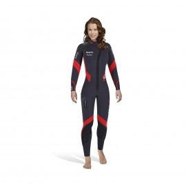 Oblek FLEXA 5.4.3 She Dives