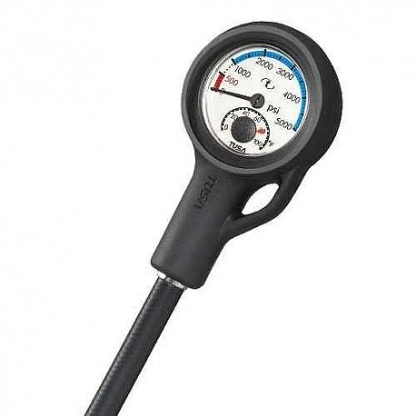 Konzole Platina 1 gauge console TUSA
