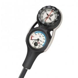 Konzole Platina 2 gauge console TUSA