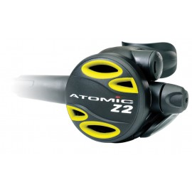 Octopus Atomic Aquatics Z2