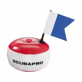 Signální bojka s vlajkou SCUBAPRO