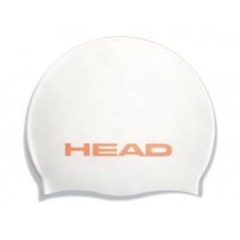 PLAVECKÁ ČEPICE HEAD SILICONE MOULDED