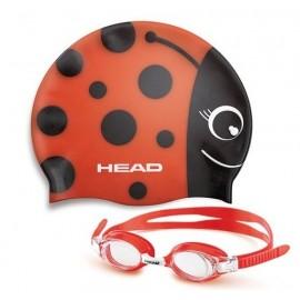 Plavecký set HEAD Goggle METEOR CHARACTER