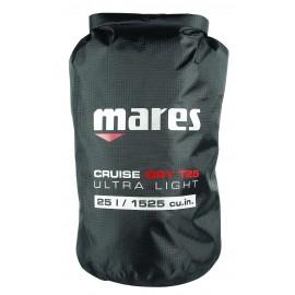 Lehký vodotěsný vak MARES CRUISE DRY ULTRA LIGHT T-LIGHT 25L