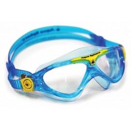 Plavecké brýle Aqua Sphere Vista Junior tyrkys MS1744307LC