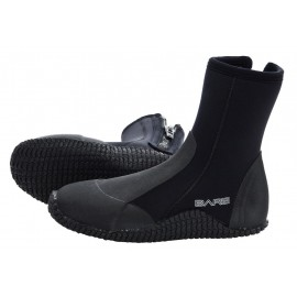 Botičky BARE Coldwater Boot  7mm