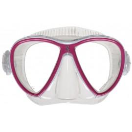 Maska SYNERGY TWIN SCUBAPRO CLR/PINK