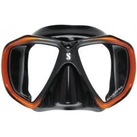 Maska Scubapro SPECTRA  černá/černá-bronzová