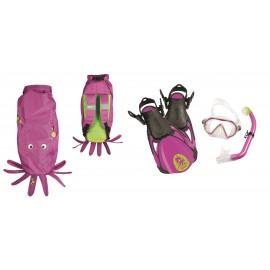 Dětský set SEA FRIENDS Mares chobotnice