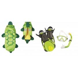 Dětský set SEA FRIENDS Mares želva
