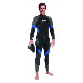 Oblek MARES SEAL SKIN Man
