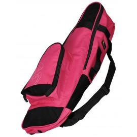 Batoh  iQ ABC Bag Bites růžová