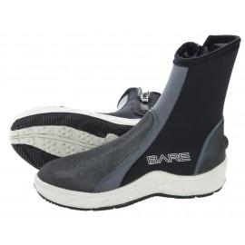 Botičky BARE Ice Boot 6 mm Black