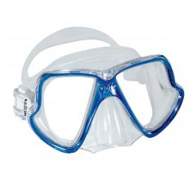 Maska X-Vision MID Mares modrá