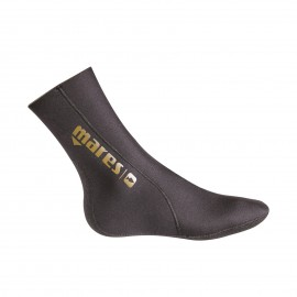 Ponožky FLEX GOLD 3mm MARES