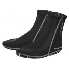 Ponožky HYBRID SOCK 2.5 COMFORT SCUBAPRO