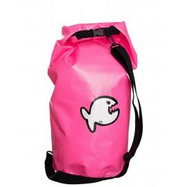 Vodotěsný vak IQ Dry Sack 20 Fish Pink
