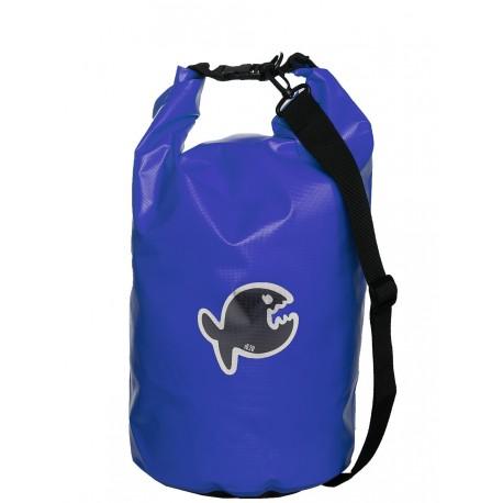 Vodotěsný vak IQ Dry Sack 20 Fish Blue