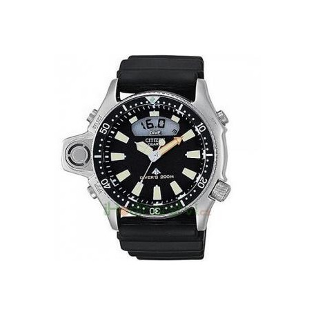 Hodinky Citizen JP2000-08E Aqualand Promaster 3d9d6d164df