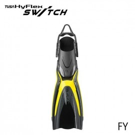 Ploutve TUSA HyFlex SWITCH