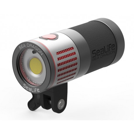 Sea Dragon Pro 4500 Underwater Photo/Video Light 4500 Lumens SeaLife