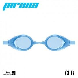 Plavecké brýle PLATINA View modré