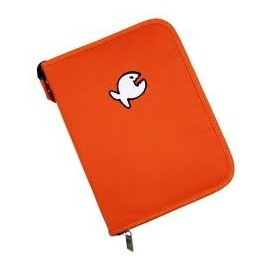 Logbook Big Fish L Q-Book