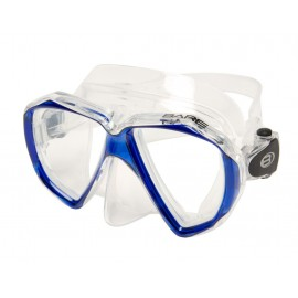Maska DUO C Modrá