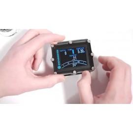 Potápěčský počítač SHEARWATER PERDIX