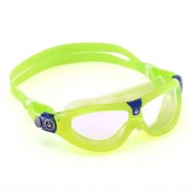 Plavecké brýle Aqua Sphere SEAL KID 2 XB zelená