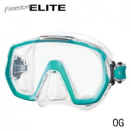 Maska Freedom ELITE TUSA LB