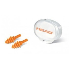 Špunty do uší EAR PLUGS SILICONE