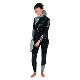 Oblek MARES Z-THERM SHE-DIVES