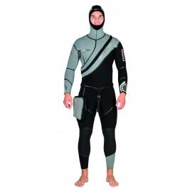 Oblek Mares Z-THERM