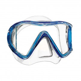 Maska i3 Sunrise Mares modrá