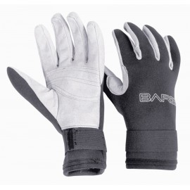 Rukavice 2mm Bare Glove