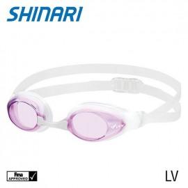 Plavecké brýle  ViEW Bladr ORCA  Mirrored rudé