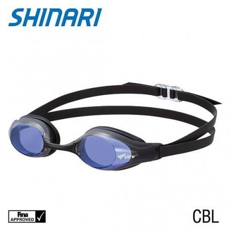 Plavecké brýle PLATINA View modréPlavecké brýle SHINARI VIEW CBL