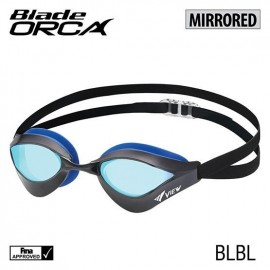 Plavecké brýle Bladr ORCA  Mirrored VIEW BLBL