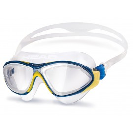 Plavecké brýle HEAD HORIZON CLYBLCL