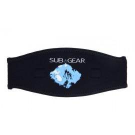 Mask Strap CAVE