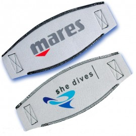 Mask Strap SHE DIVES