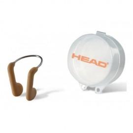 Plavecká svorka na nos  HEAD NOSECLIP